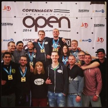 Copenhagen open 2