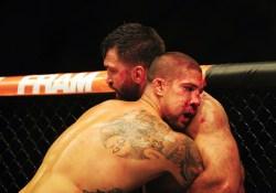 MMA: UFC 174-Arlovski vs Schuab