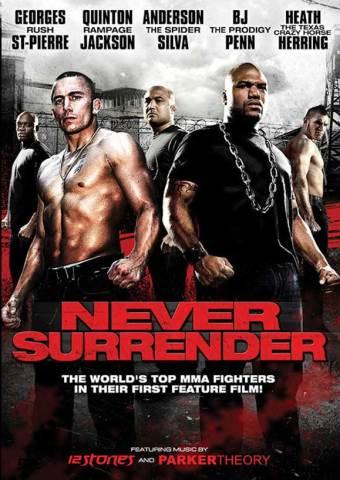 never-surrender