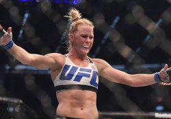 USP MMA: UFC 193-ROUSEY VS HOLM S OTH AUS
