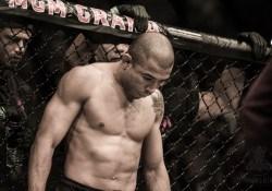 Jose Aldo UFC 194