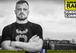 Gunnar Nelson Submission radio