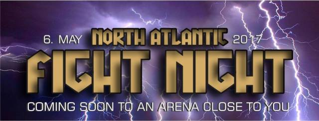 North Atlantic Fight Night