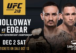holloway edgar