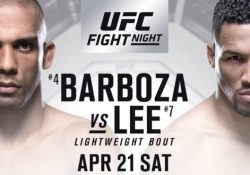 Edson-Barboza-vs-Kevin-Lee