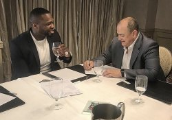 Scott Coker 50 cent