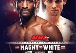 UFC Neil Magny