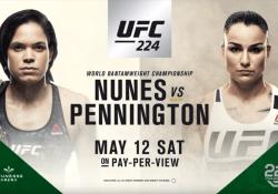 UFC-224