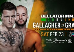 Bellator-Dublin-Gallagher-vs-Graham-poster