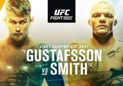 UFC-Stokkholm