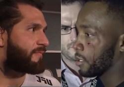 Jorge-Masvidal-punched-Leon-Edwards