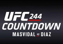 UFC 244