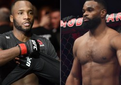 Woodley Leon Edwards