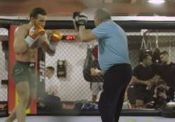 UFC Conor