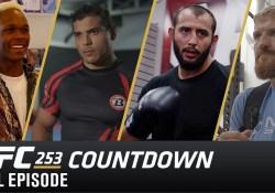UFC253Countdown