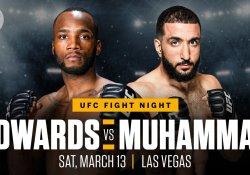 Muhammad Edwards