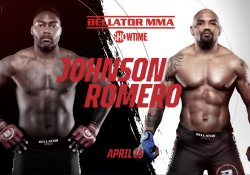 Romero Rumble Johnson