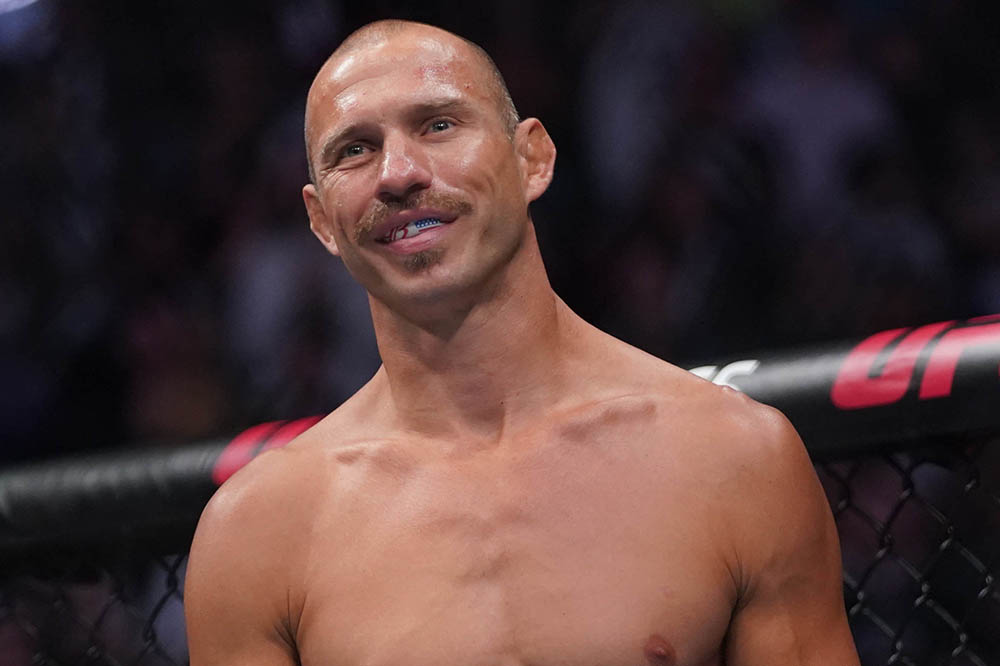 Donald Cerrone Career Earnings, Net Worth and Info
