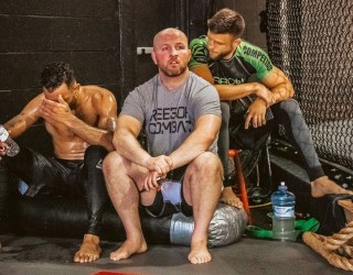 Nearing UFC title shots, burgeoning New England Cartel aims to capitalize on big bookings