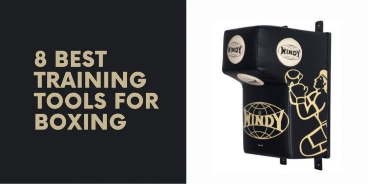 8 Best Training Tools for Boxing