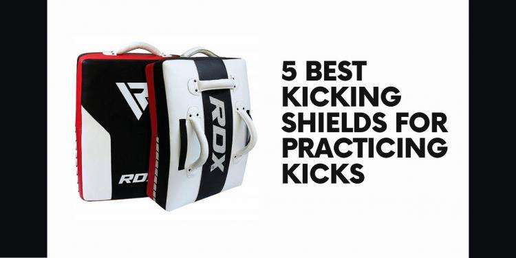 5 Best Kicking Shields for Practicing Kicks