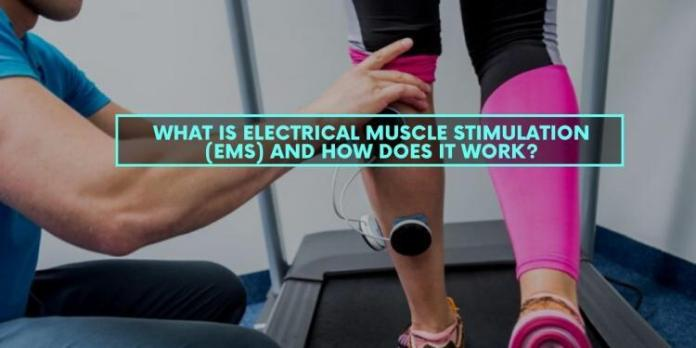 What is Electrical Muscle Stimulation (EMS) and How Does It Work?