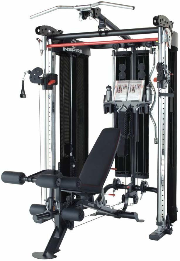 Inspire Fitness FT2 Functional Trainer