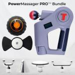 TimTam Power Massager Pro (With Bundle)