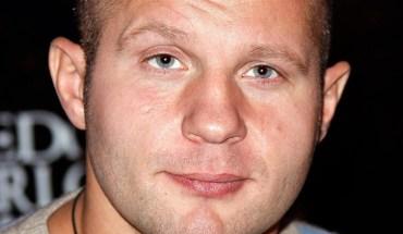 Fedor Emelianenko returns nye 2015.