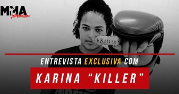 Karina Killer Exclusiva