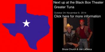 Greater Tuna DCG-a