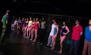a chorus line 2