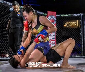 IronBoyMMA13-Precious Cadena vs Angelica Flores-StalkedByMMAStalker-4