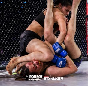 IronBoyMMA13-Precious Cadena vs Angelica Flores-StalkedByMMAStalker-7