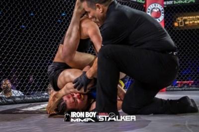 IronBoyMMA13-Precious Cadena vs Angelica Flores-StalkedByMMAStalker-9