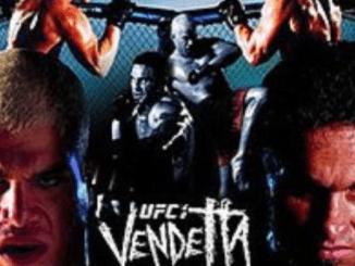 UFC 40