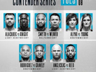 Contender Series
