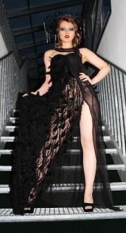 Melissa May - Night Queen 01