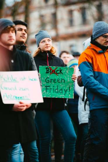 green-friday-ecologie