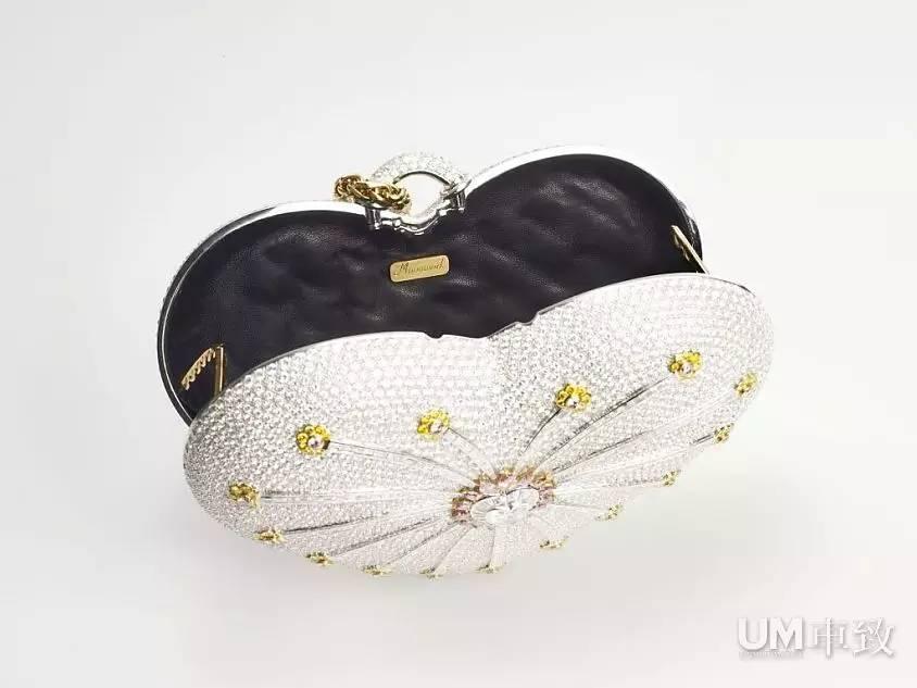 你知道嗎?全球最貴的包包多少錢?什麼牌子? | Giga Circle