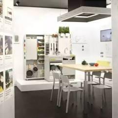 Redesigning A Kitchen Container Store 来看宜家的概念设计到底有多超前 还是抛弃这些所谓的用户行为调查 重新设计一个 完全是根据我们自己的想法 也能满足客户需求的厨房