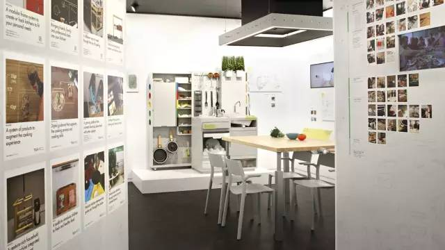 how to redesign a kitchen outdoor kitchens images 来看宜家的概念设计到底有多超前 还是抛弃这些所谓的用户行为调查 重新设计一个 完全是根据我们自己的想法 也能满足客户需求的厨房