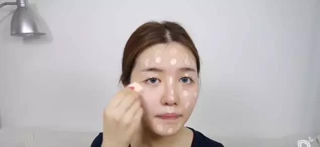 怎樣化妝能讓自己看起來像混血兒?   wechat中文網- 時尚