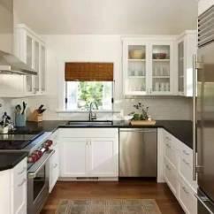 Best Kitchen Island Counter Bar 小户型厨房装修全攻略最爱的就是那个中岛的 最好的厨房岛