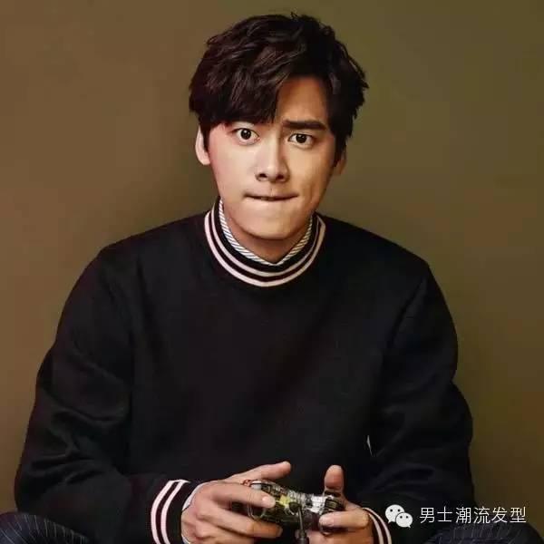 2015潮到不行的5種髮型 – wechat中文網
