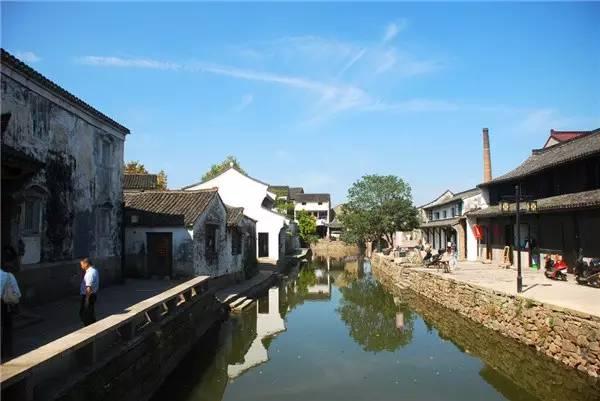 忘記烏鎮,西塘,周莊吧!這些古鎮古村,很美很冷門!-微信上的中國