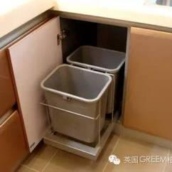 Kitchen Garbage Cans Top 厨房垃圾桶的位置您放对了吗 格米林诺厨房电器 新浪博客