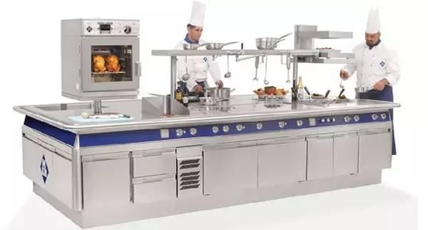 western kitchen table ikea doors 人和产品 常用的西餐厨房设备 行业动态 人和咨询热线 400 822 7588
