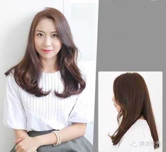 中長髮髮型圖集 – wechat中文網
