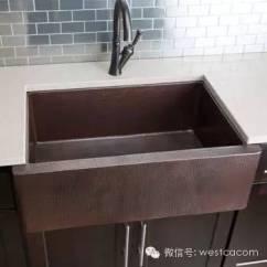 Kitchen Sink At Lowes Magazines 温馨生活园地 装修必看 20款最完美的水龙头和水槽推荐 品牌 类型 Hahn Copper Series Single Xl Farmhouse 亮点 这款水池的材料是铜质的 特点是非常深 质量过硬 参考售价 1 389 99 哪里买 Costco